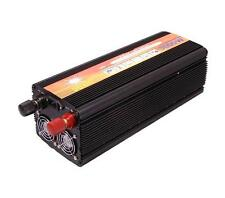 3000 W 6000W(peak12v to 220v UPS Power Inverter built in charger For Solar/Wind
