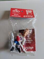 1989-90 PROVIGO Foods MONTREAL CANADIENS Hockey BRIAN SKRUDLAND Figurine