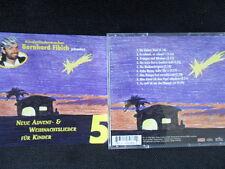 Bernhard Fibich/Neue Advent- und Weihnachtslieder für Kinder 5 Weihnachten/CD