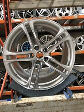 """Genuine Audi R8 19"""" Rear Alloy Wheel Rim 420601025C - Front And Rears Available"""