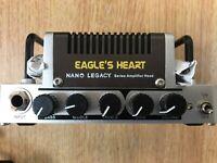 Hotone EAGLES HEART 5W Nano head guitar amp