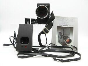 Rolleiflex SLX + Planar 80mm