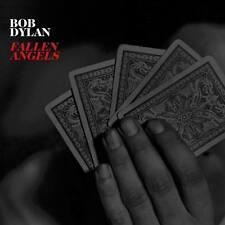 BOB DYLAN Fallen Angels CD 2016 * NEW