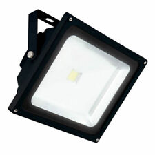 Flood Outdoor Floodlights & Spotlights 10W