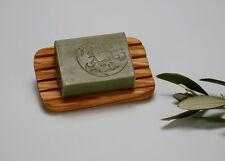 Damaszener Rose - Original Alepposeife von Zhenobya - Aleppoformseife - 100g