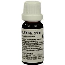 REGENAPLEX Nr.21 c Tropfen 15ml PZN 2642091