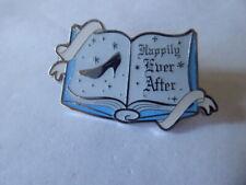 Disney Trading Pins 141379 Loungefly - Cinderella Book