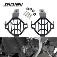 Fendinebbia Guardia Fog Lights Guards Cover For BMW R1200GS F800GS ADV 2013-2017