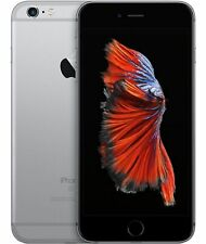 Apple iPhone 6s Plus | Grade A | Straight Talk | Space Gray | 32 GB | 5.5 in
