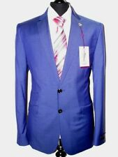 Ted Baker Patternless Single Suits & Tailoring for Men