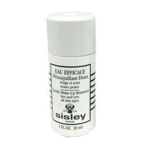 sisley eau efficace gentle make-up remover 30ml