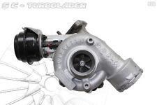 Garrett Turbolader Audi A6 A4 Skoda VW  1.9l 96/103kw Tdi 038145702G AWX BPW BGW