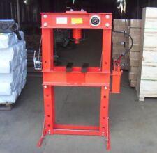 50 Ton Industrial Hydraulic Workshop Garage Shop Press  NEW CT520