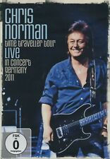 Chris Norman : Time Traveller Tour - Live in Concert Germany 2011 (DVD)