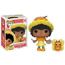 Funko Strawberry Shortcake POP Orange Blossom And Marmalade Figures NEW 10234