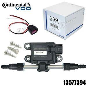 GENUINE Continental/ VDO GM Flex Fuel Sensor +Barb Fittings +Pigtail 13577394