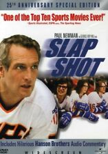 Slap Shot [New DVD] Anniversary Edition, Special Edition, Subtitled, Widescree