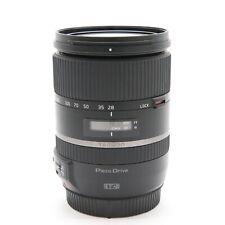TAMRON 28-300mm F/3.5-6.3 Di VC PZD/Model A010E (for Canon EF) -Near Mint- #264