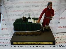 CAVALIER de plomb NAPOLEON 1/32 : Le maître de La France 1799 premier consul
