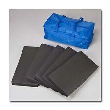 5 pack of CPR Kneeling Pads WNL Practi-Mat