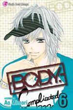 B.O.D.Y., Vol. 6-ExLibrary