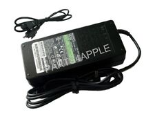 120W AC Adapter Charger For Sony Vaio VGN-A130 VGN-A140 VGN-A150 PCGA-AC19V7