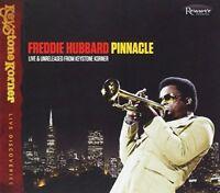 Freddie Hubbard - Pinnacle - Live and Unreleased: From Keysone Corner [CD]