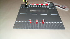Lego Custom Street City Red Fire Hydrant set of 3 for your Street Scene fireman