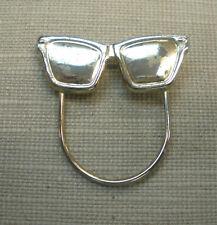 Fashion Blues Sunglasses Silver specPin Detti Originals