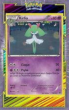 🌈Kirlia - NB04:Destinées Futures - 56/99 - Carte Pokemon Neuve Française
