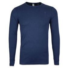 Magliette da uomo blu G-Star taglia XL