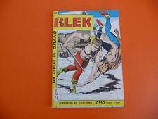 Juin19  ---  Très Bon Etat --- 1965  ---  LUG    BLEK      N°  49
