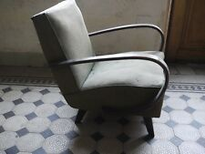 Lounge Chair by Jindrich Halabala