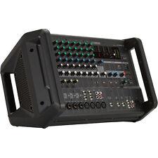 Yamaha EMX5 12-Input Powered Mixer w/ Dual 630 Watt Power Amp EMX-5 Make Offer!