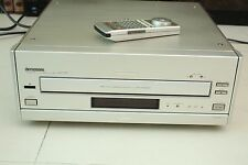 Pioneer CLD-959 (CLD-97)LD,CD Laser Disc Player NTSC AC3