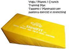 Homcom Materasso Training Fitness Palestra per esercizi pieghevole 180×90×40cm