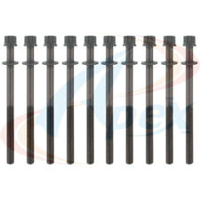 Engine Cylinder Head Bolt Set Apex Automobile Parts AHB149