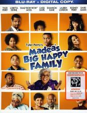 Tyler Perry's Madea's Big Happy Family [New Blu-ray] Ac-3/Dolby Digital, Digit