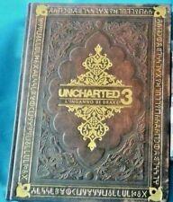 UNCHARTED 3 L' inganno di Drake - La guida ufficiale da collezione