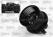 Heater Blower with or without A/C Fits NISSAN Micra III 3 K12 Note E11 2003-