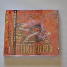 W.A.S.P. - Helldorado - 1999 FIRST PRESS JAPAN CD