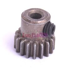 11119 HSP Steel Motor Gear 17t Teeth for RC 1/10 Model Car Racing Spare Parts