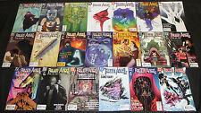 Modern DC FALLEN ANGEL 20pc Count High Grade Comic Lot #1-20