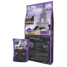Bon Appetit Chicken Rice Cat Kitten Dry Food Premium Gluten Free Hypoallergenic