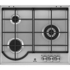 Electrolux placa gas Egh6333box
