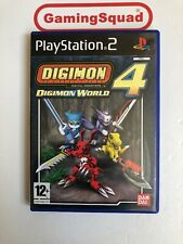 Digimon World 4 PS2, Supplied by Gaming Squad