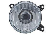For BMW E32 735i E34 525i 535i Passenger Right Headlight Lens Light OEM HELLA