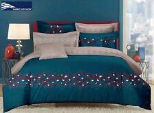 M280 King Size Bed Duvet/Doona/Quilt Cover Set Brand New