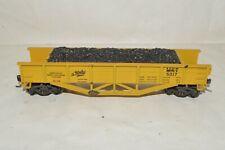 Ho vintage Tru-Scale Missouri Knasas Texas Rr 40' hart gondola car train