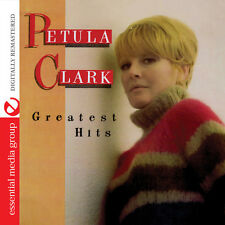 Greatest Hits [Essential] by Petula Clark (CD, Sep-2014)